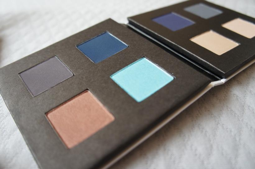 Make Calypso eyeshadow palette.