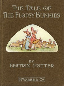 The Tale of the Flopsy Bunnies (first ed.)